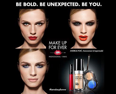 make up forever | make up professionale | carpi | centro estetico | mamasun