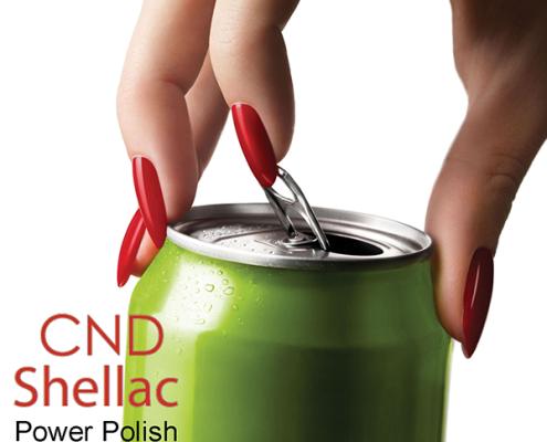 cnd shellac | smalto unghie | carpi | centro estetico | mamasun