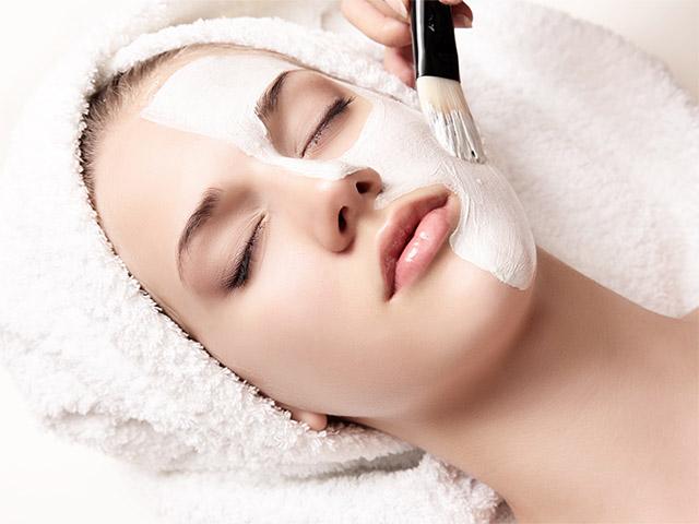 maschera viso | trattamento viso | carpi | antiughe | centro estetico | mamasun