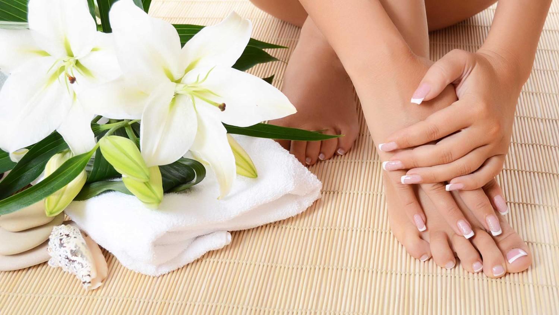 manicure | pedicure | french manicure | carpi | centri estetici | mamasun