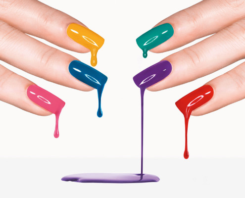 smalto gel | smalto unghie | centro estetico | carpi | mamasun