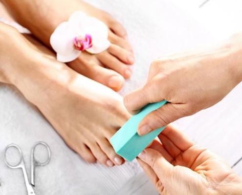 pedicure | pedicure estetico | pedicure curativo | centro estetico | carpi | mamasun